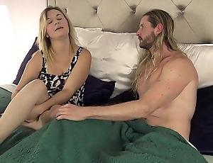 Mom Has a Sexual intercourse Addiction and Begs Son down Fuck Her - Fifi Foxx and Cock Ninja