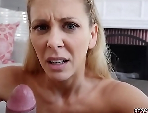 Milf oral creampie compilation first time Cherie Deville fro