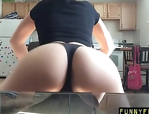 Sexy big ass shaking twerk - Meet Curmudgeonly Girls In Your Locality on: Funnyfree.net