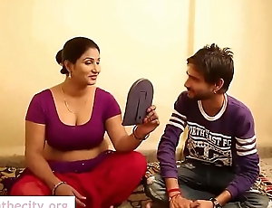 Big Bowels Chubby Bhabhi Sex Charges Makeup