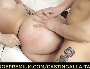 Formation ALLA ITALIANA - Crazy sex session with local amateur