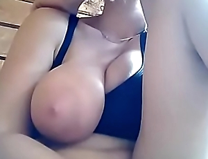 friend'_s mom has huge tits on camboozle.com