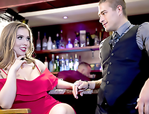 Busty babe Lena Paul  - The Keep a pursue Morning Porn Scene