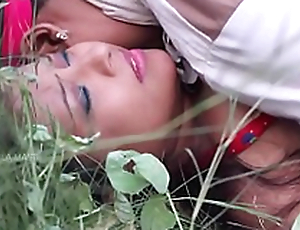 Hot Indian short films- Hot Bhabhi Ke Najayaj Sambandh-hot heavy titty show
