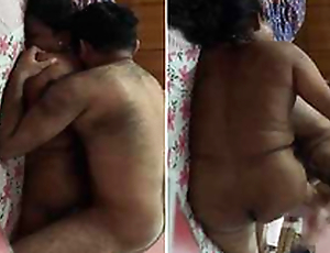 Today Exclusive- Desi MAid Sex With House Owner part 6