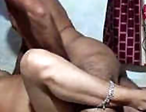 Fat wife fucked n cum on her intestines