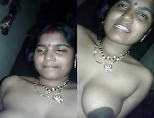 Indian Wife Hard Fucked part1