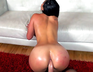 It is a pleasure be beneficial to the neighbor to assfuck XXX performer Kelsi Monroe