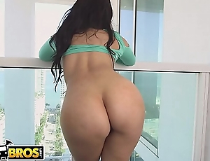 BANGBROS - Lovely Latin Mollycoddle Ada Sanchez Shows Off Her Big Tits And Gets Fucked In Miami