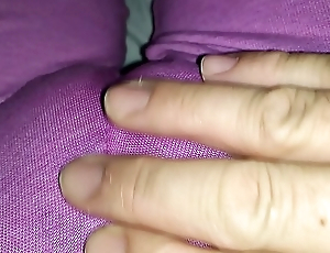 Camel toe wife 3