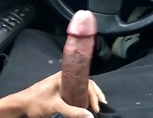Blow Me In The Car